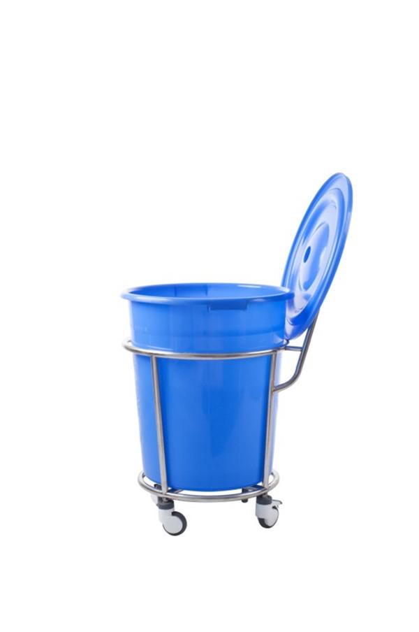 污物回收车