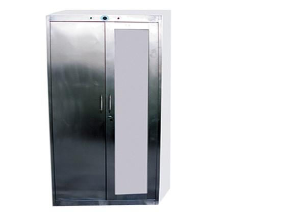 不锈钢内镜消毒柜